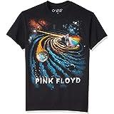 Liquid Blue Men's Dark Side Galactic T-Shirt
