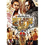 NEW JAPAN CUP 2020 [DVD]