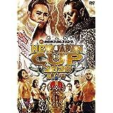 【Amazon.co.jp限定】NEW JAPAN CUP 2020(オリジナルミニポスター付) [DVD]