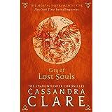 Mortal Instruments Book 5: City of Lost Souls