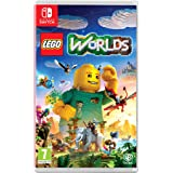 LEGO Worlds (Nintendo Switch)