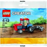 LEGO Creator 30284 Tractor exclusive new 2015 (bagged)