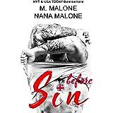 Before Sin (Shameless Book 8)