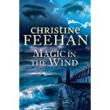 Magic in the Wind: The Drake Sisters Series: Book One