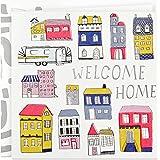 Hallmark Good Mail Housewarming Card (Happy Place)