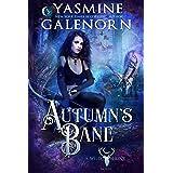 Autumn's Bane (The Wild Hunt Book 13)