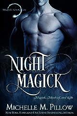 Night Magick (Warlocks MacGregor Book 9) Kindle Edition