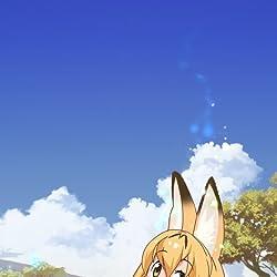 けものフレンズの人気壁紙画像 サーバル(Serval Cat)