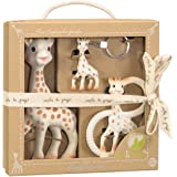 Sophie the giraffe Teether Gift Set - Trio