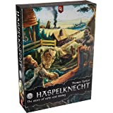 Capstone Games COAL01 Haspelknecht: The Story of Early Coal Mining