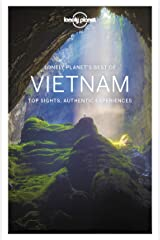 Lonely Planet Best of Vietnam (Travel Guide) Kindle Edition