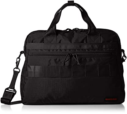 Mission Liner BRF314219: Black