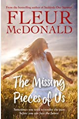 The Missing Pieces of Us Kindle Edition