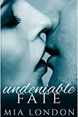 Undeniable Fate Kindle Edition
