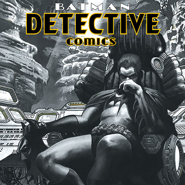Detective Comics (1937-2011) (Collections) (15 Book Series)