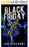 Black Friday (The Valens Legacy Book 1) (English Edition)