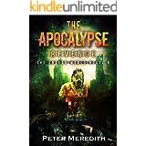 The Apocalypse Revenge: The Undead World Novel 9 (The Undead World Series)