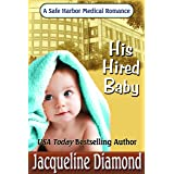 His Hired Baby (Safe Harbor Medical Romances Book 2)