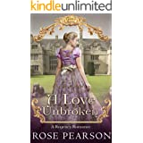 A Love Unbroken: A Regency Romance (Landon House Book 3)