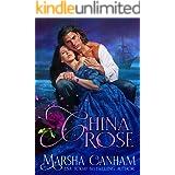 China Rose (Renegades & Rogues)