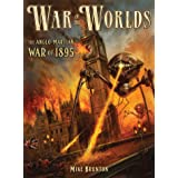 War of the Worlds: The Anglo-Martian War of 1895: 4