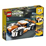 LEGO Creator 3in1 Sunset Track Racer 31089 Creative Building Toy