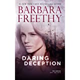 Daring Deception: An FBI romantic suspense thriller (Off the Grid: FBI Series Book 9)