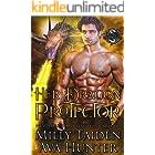 Her Dragon Protector (Awaken the Dragon Book 3)
