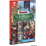 Nintendo Switch Dragon Quest X All in One Package Game Japan ver.1~4