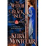 The Witch of Black Isle (Highland Healers Book 2)