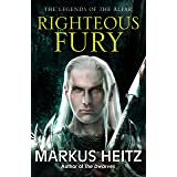 Righteous Fury: The Legends of the Alfar Book I (The Legends of the Älfar 1)