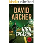 High Treason (Noah Wolf Book 18)