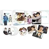 シークレット・ガーデン ブルーレイ BOXII [Blu-ray]
