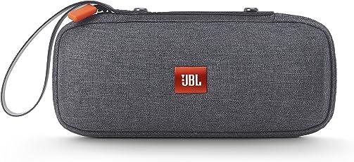 JBL FLIPCASE キャリングケース FLIP/FLIP2/FLIP3専用 グレイ JBLFLIPCASEGRAY 【国内正規品】