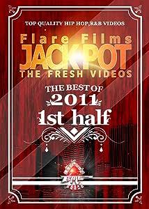 THE BEST OF JACK POT 2011 1ST HALF [DVD]
