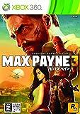 マックス・ペイン3 【CEROレーティング「Z」】 - Xbox360