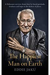 The Happiest Man on Earth Kindle Edition