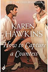 How To Capture A Countess: Duchess Diaries 1 Kindle Edition