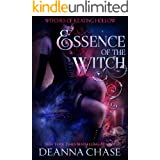 Essence of the Witch (Witches of Keating Hollow Book 8)