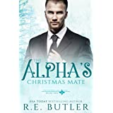 The Alpha's Christmas Mate (Uncontrollable Shift Book 1)