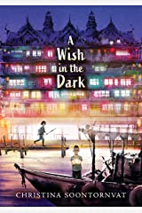 A Wish in the Dark Kindle Edition
