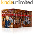 Patricia Fisher's Mystery Adventures - A Ten Book Boxed Set (Patricia Fisher's Big Boxed Sets 2) (English Edition)