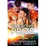 Dragons' Prize: Fantasy Paranormal Dragon Romance (Daeria World) (Nightflame Dragons Book 4)