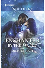 Enchanted By The Wolf (Harlequin Nocturne Book 40) Kindle Edition