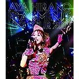 AYA HIRANO FRAGMENTS LIVE TOUR 2012 [Blu-ray]