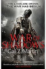 War of Shadows: Book 3 of the Ascendant Kingdoms Saga Kindle Edition