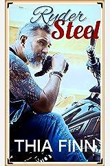 Ryder Steel: Rockstar Romance (Assured Distraction) Kindle Edition
