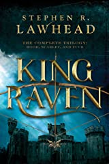 King Raven: Hood, Scarlet, and Tuck (The King Raven Trilogy) Kindle Edition