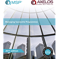 Managing Successful Programmes 2011 Edition (English Edition…