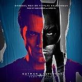 Batman V Superman: Dawn of Ju [12 inch Analog]